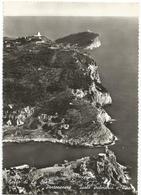 W1847 Portovenere Porto Venere (La Spezia) - Isola Palmaria E Tino - Panorama / Non Viaggiata - Autres Villes