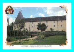 A743 / 019 55 - STENAY Musée De La Biere En Europe - Stenay