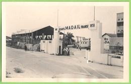 France - Usine Etabs. Madail Transit - Industrie - Commercial - Publicité - Factory España - Autres