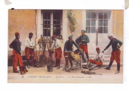 ARMEE FRANCAISE Cavalerie Le Harnachement - Matériel