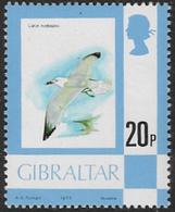 Gibraltar SG385 1977 Definitive 20p Unmounted Mint [39/32003/2D] - Gibraltar