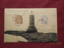 Carte De 1912  A Destination De Eu - France