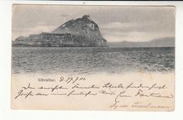 Germany / Deutsche Seepost / Gibraltar Postcards - Allemagne