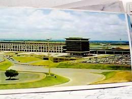 SUD AFRICA AFRIKA  SUID AIRPORT AEROPORTO JOHANNESBURG JAN  SMUTS  V1975  HB8484 - Sud Africa
