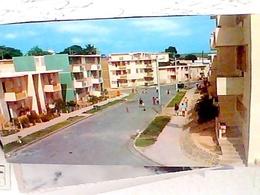REPUBLICA DOMINICANA SANTIAGO QUARETIER  MULTIFAMILIARES  V1976 HB8486 - Repubblica Dominicana
