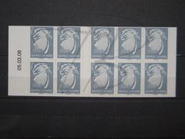 VEND BEAU CARNET DE TIMBRES DE NOUVELLE-CALEDONIE N° C976-2 , XX !!! - Booklets