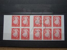 VEND BEAU CARNET DE TIMBRES DE NOUVELLE-CALEDONIE N° C894 , XX !!! (b) - Booklets
