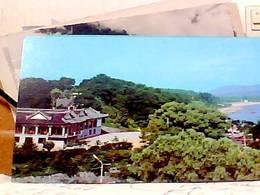 KOREA -NORD  WEUNSAN. LE PAVILLON SONGDO  N1975 HB8493 - Corea Del Nord