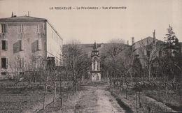 6450A  LA ROCHELLE NON ECRITE - La Rochelle