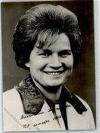 39183931 - Kosmonautin  Valentina Tereschkowa Und SST - Espacio