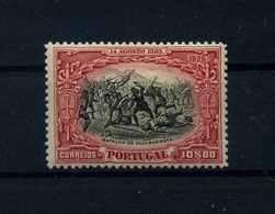 PORTUGAL 1926 Nr 405 Haftstelle/Falz (112129) - Portugal