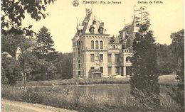 Haversin   Château DeNettine. - Ciney