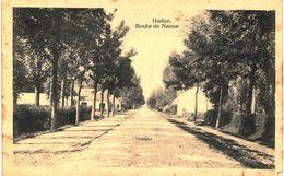 HARLUE   Route De Namur. - Eghezée