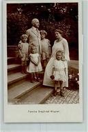 52284306 - Familie Siegfried Wagner Blumen Treppe - Ohne Zuordnung