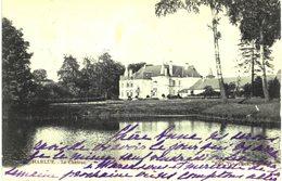 HARLUE   Le  Château. - Eghezée