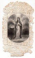 SAINTE ROSALIE    CANIVET XIXéme - Images Religieuses