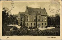 Cp Pleß Im Unterallgäu, Die Fürstliche Verwaltung - Autres