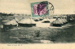 SOUDAN - Soudan