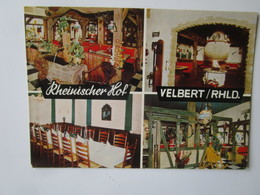 Rheinischer Hof. Velbert - Velbert