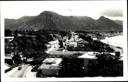 Cp Fort Dauphin Tolagnaro Madagaskar, Gesamtansicht Der Stadt - Cartes Postales