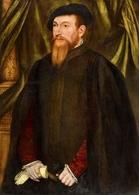 @@@ MAGNET - South Netherlandish School, 16th Century, Portrait Of A Nobleman - Publicitaires