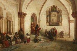 @@@ MAGNET - Vincent Lerche, Called Stoltenberg-Lerche, Monks Feeding The Hungry - Publicitaires
