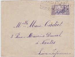 LSC - Daguin De PAPETE - 5.11.34 - Tahiti