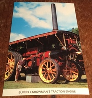 Burrell Showman's Traction Engine - Andere