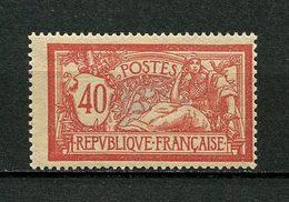 FRANCE 1900  N° 119 ** Neuf MNH  TTB  C  65 €  Type Merson - France