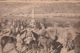 Cartolina - Postcard / Non Viaggiata - Not Sent - Adua, Monumento Ai Caduti - Monuments