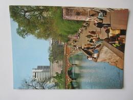 Hannover. Kunstmarkt Am Hohen Ufer. KB 55748 - Hannover