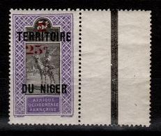 Niger - YV 20 N** - Ungebraucht