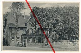 Georgsmarienhütte Bei Osnabrück - Gasthaus Und Kurhaus Waldwinkel - Um 1935 - Georgsmarienhütte