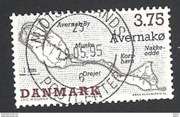 Dänemark 1995, Mi.-Nr. 1096, Gestempelt - Dänemark