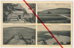 Bückeberg Schaumburg Tündern Bei Hameln-Pyrmont - Appels Gasthaus Etc - Ca. 1935 - Schaumburg