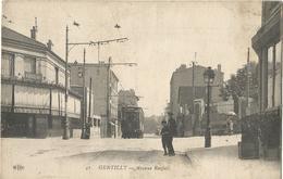 GENTILLY - Avenue Raspail - Gentilly