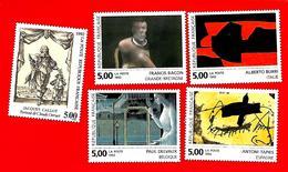 3754 --  FRANCE - 1992  Lot  De  Timbres  Neufs - Sammlungen