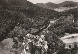 JAEGERTHAL (67). L'Etang Et Les Ruines Du Windstein - Niederbronn Les Bains