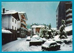 Courmayeur - Via Roma - VG - Altre Città