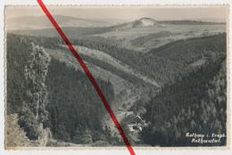 Original Foto - Rothau Im Erzgebirge - Sudetenland - 1941 - Rotava - Sudeten