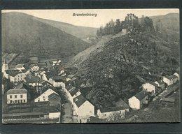 CPA - BRANDENBOURG - Vue Générale - Cartes Postales