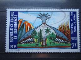 VEND BEAU TIMBRE DE NOUVELLE-CALEDONIE N° 390 , XX !!! - New Caledonia