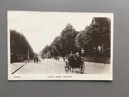 ASHFORD - Elwick Road - Animation - 1910 - Unclassified