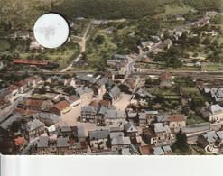 08 - Carte Postale Semi Moderne De   LEVREZY   Vue Aérienne - France