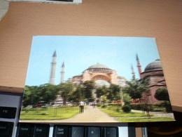 Istambul Turkey Sultanahmet - Turkey