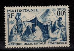 Mauritanie - YV 86 N** - Nuevos