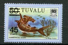 Tuvalu, Yvert 147A, Scott 150, MNH - Tuvalu