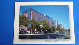 PALAIS DES CONGRES - TOULOUSE - Toulouse