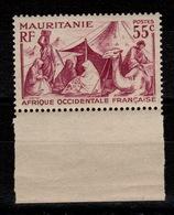 Mauritanie - YV 84 N** - Nuevos