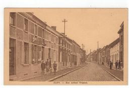 FAYT - Rue Arthur Trigaux - Manage